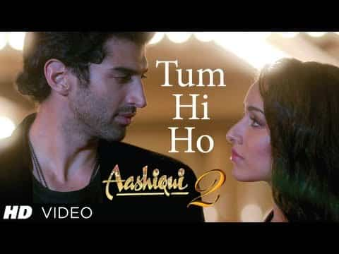 Tum Hi Ho (तुम ही हो) Lyrics – Aashiqui 2  | Aditya Roy Kapoor, Shraddha Kapoor