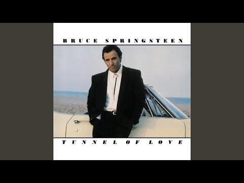 Valentine's Day Lyrics- Tunnel Of Love   Bruce Springsteen