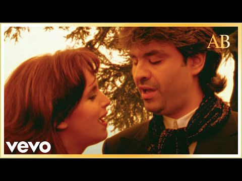 Vivo per lei Lyrics- Bocelli | Andrea Bocelli